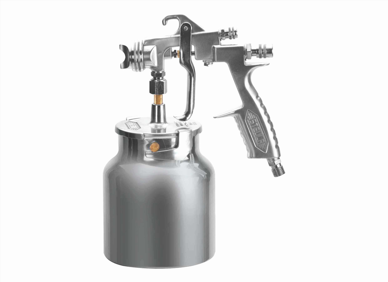 Steula pistola para pintura aer grafo calibradores - Pintura para pistola ...